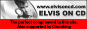 Elvis On CD